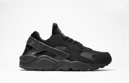 Nike Air Huarache 'Triple Black'