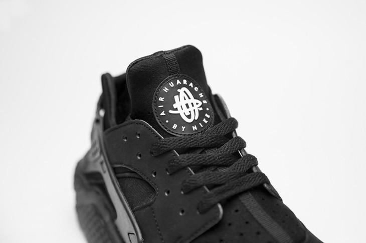 Huarache Nike Size 2
