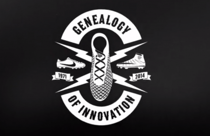 Nike – Genealogy of Innovation