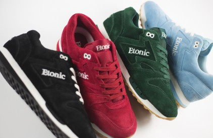 Introducing: Etonic