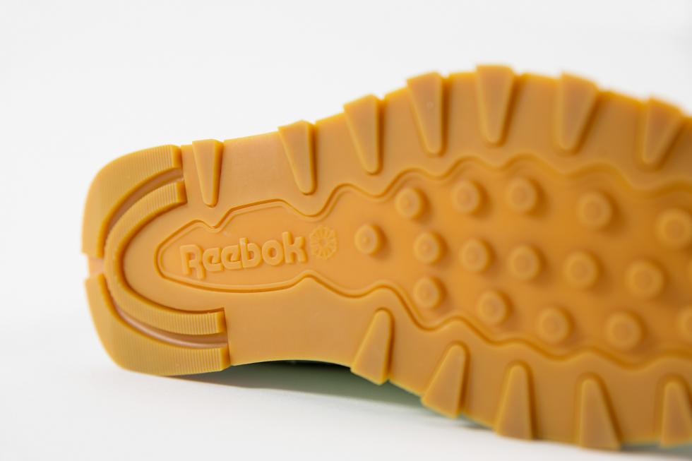size reebok classic