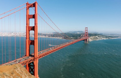 Well Travelled: Port Reyes, San Francisco via Herschel