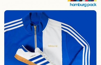 adidas Originals Hamburg Pack – size? UK exclusive