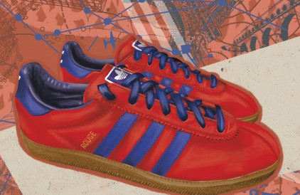 adidas Originals Rouge OG