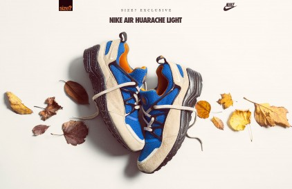 Nike Air Huarache Light – size? Exclusive