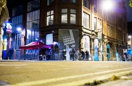 Recap: adidas Originals Spezial Exhibition – Manchester