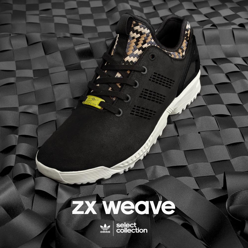 Adidas Zx Flux Exclusive