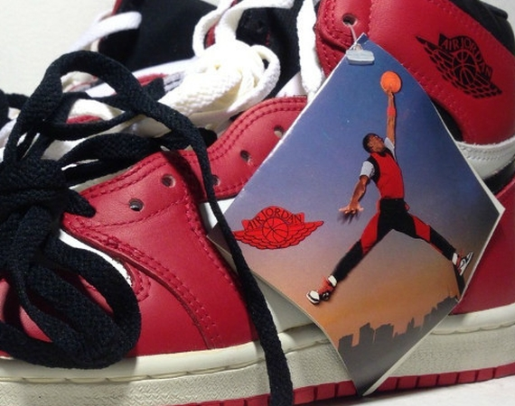 Jumpman23 Air Jordan 1