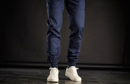 How To Wear: Pant Guide by size?
