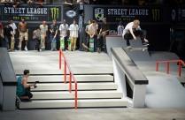 Nike SB Street League Skateboarding | Weekly Recap: Tommy Sandoval Interview