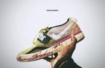 Sneaker Melt by Dilan Manahan