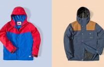 Seasonal Jackets Selection