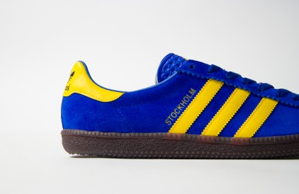 adidas Originals Stockholm OG
