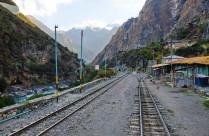 Well Travelled: Machu Picchu, Peru via Herschel.