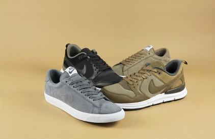 Nike Tennis Classic AC & Lunar Pegasus 89 – size? Exclusive