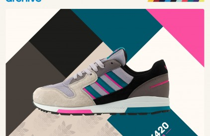 adidas Originals ZX 420 – size? UK Exclusive