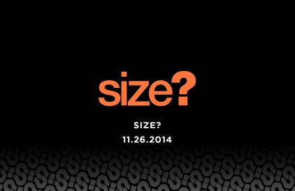size? x fluxwith.us