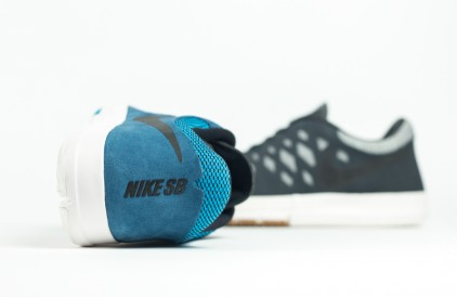 Introducing: Nike SB Koston Huarache & Free SB