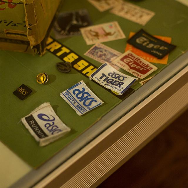 Onitsuka Tiger and ASICS: The History 1949-1970 by Gary Warnett