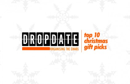 The Drop Date's Top 10 Christmas Picks