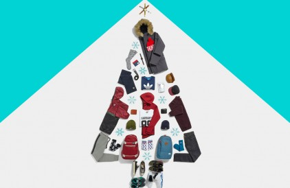 size? Christmas 2014 Gift Guide