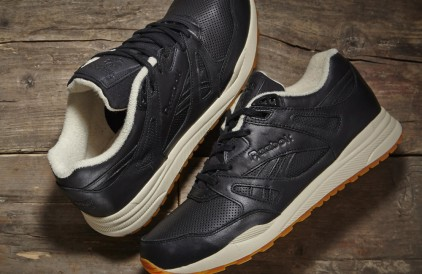 Reebok Ventilator 'Re-Upholstered' – size? Exclusive.