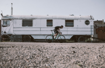 size? & Bombtrack Bicycle Co Giveaway Competition.