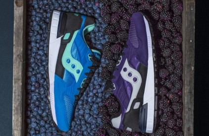 Saucony Originals Shadow 5000 Pack 'Fresh Picked'