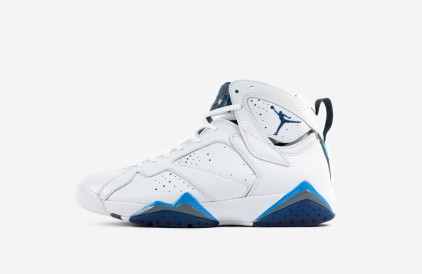 Air Jordan VII 'French Blue'