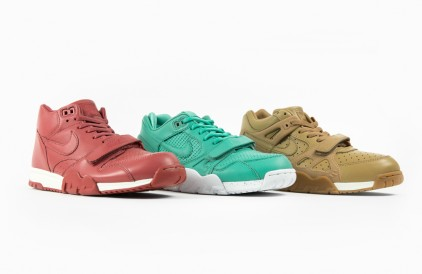 Nike Air Trainer PRM Collection