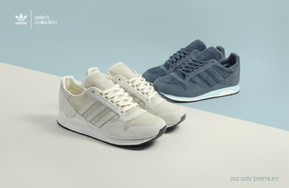 adidas Originals Select Collection ZXZ ADV 'Premium'