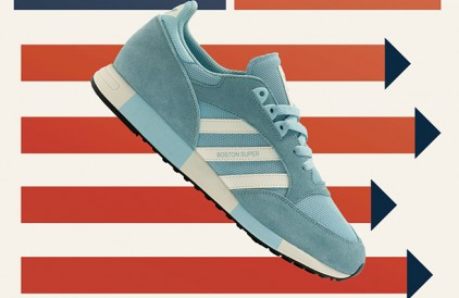 adidas Originals Archive Boston Super – size? Exclusive