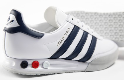 adidas Originals Archive Kegler Super – size? Exclusive