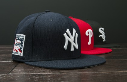 New Era Heritage Series 'The Perfect Game'