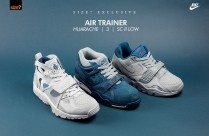 Nike Air Trainer Collection – size? Exclusive