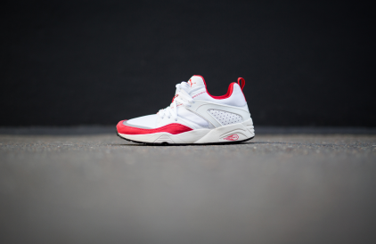 PUMA Blaze of Glory 'Primary Pack' – Part 2.