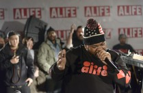 PUMA presents Alife Sessions in collaboration with size?