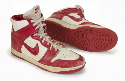 The Dunk Celebrates 30 Years as an Icon.