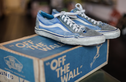 size? Retrospective Project with Vans – Part 2: Old Skool