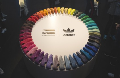 RECAP: adidas Originals 'Supercolor Live' Event.