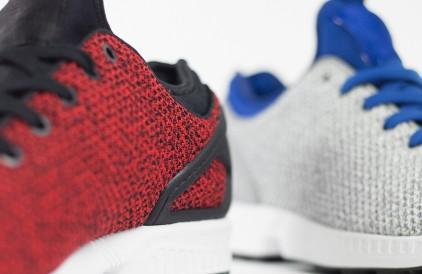 adidas Originals Select Collection ZX Flux NPS 'Net & Mesh' – size? Exclusive