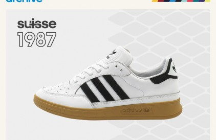 adidas Originals Suisse – size? UK Exclusive