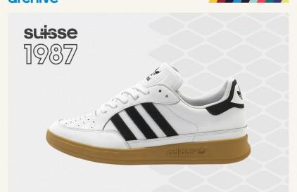 adidas Originals Suisse – size? UK Exclusive