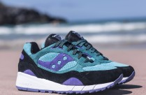Saucony Originals 'Bermuda Pack'