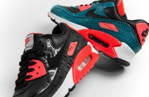 Nike Air Max 90 '25th Anniversary Collection'