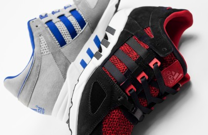 adidas Originals Select Collection EQT Guidance '93 'Net & Mesh' – size? Exclusive
