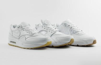 Nike Summer 'White & Gum' Pack