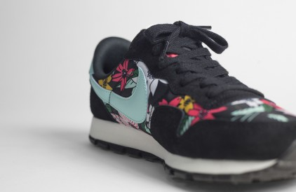 The Story behind the Nike Aloha Pack.