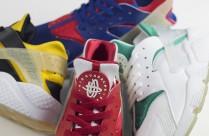 Nike Air Huarache 'City Pack'