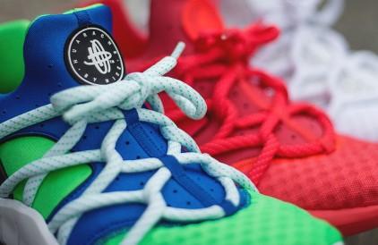 Nike Huarache NM.